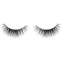Effortless No Trim Natural Lash Collection by velour lashes
