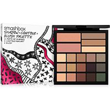 Drawn In Decked Out Shadow Contour Blush Palette by Smashbox