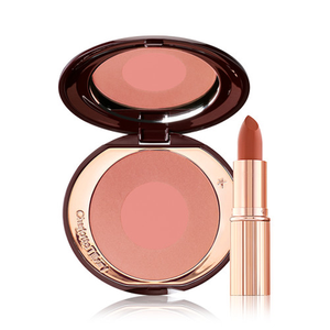 6 Shades Of Love - Ecstasy by Charlotte Tilbury