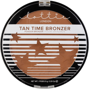 Tan Time Bronzer by lottie
