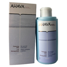 For Normal To Dry Skin by ahava