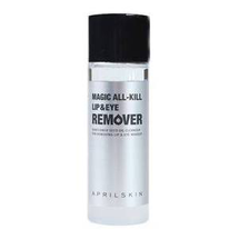 Magic All-Kill Lip & Eye Remover by april skin