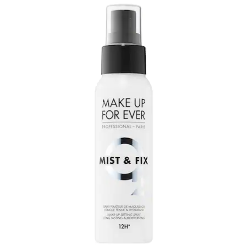 Mist & Fix Setting Spray by Make Up For Ever #2