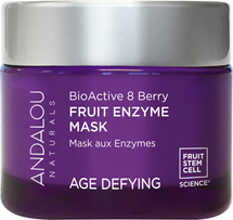 BioActive Berry Fruit Enzyme Mask by andalou naturals