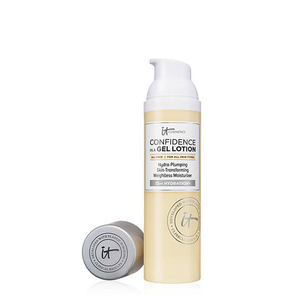 Confidence In Gel Lotion Moisturizer by IT Cosmetics