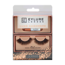 Luxe Cashmere No. 04 Lashes by eylure