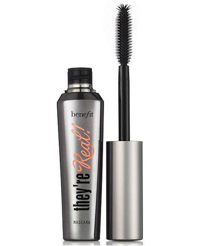 They're Real! Lengthening Mascara by Benefit #2