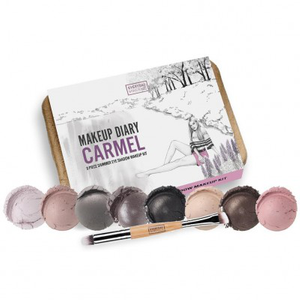 Makeup Diary Carmel Kit by Everyday Minerals