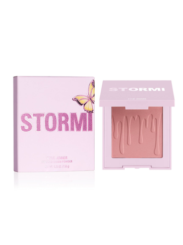 Stormi Blush by Kylie Cosmetics #2