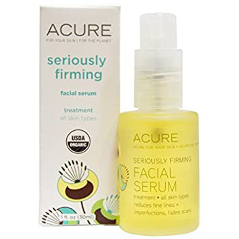 Seriously Firming Facial Serum by acure organics #2