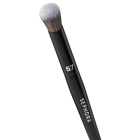 Pro Airbrush Concealer Brush #57 by Sephora Collection #2