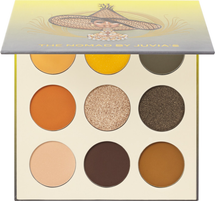 The Nomad Eyeshadow Palette by Juvia's Place