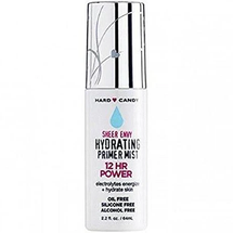 Sheer Envy Hydrating Primer Mist by Hard Candy
