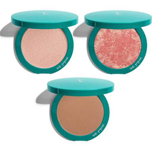 Bronzer, Blush + Highlighter Collection by Thrive Causemetics