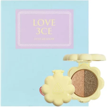 Love Duo Shadow by 3 Concept Eyes