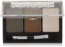 I-Envy EyeBrow Kit with Stencils by kiss products