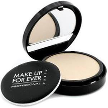 Shine On Iridescent Compact Powder by Make Up For Ever