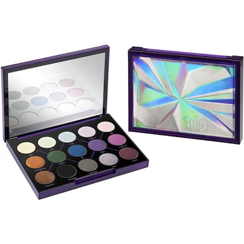 Distortion Eyeshadow Palette by Urban Decay #2