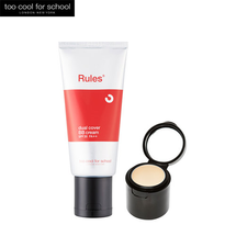 Rules Dual Cover BB Cream SPF30 PA++ 50ml + Concealer by too cool for school