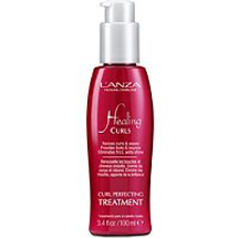 Healing Curls Curl Perfecting Treatment by lanza