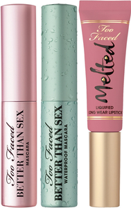 Sexy Lips & Lashes Set by Too Faced