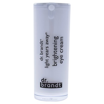 Light Years Away Brightening Eye Cream by Dr. Brandt
