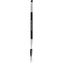 Pro Brow Brush with Spoolie by beauty junkees