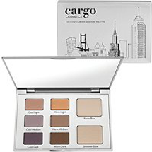 Eye Contour Shadow Palette by cargo