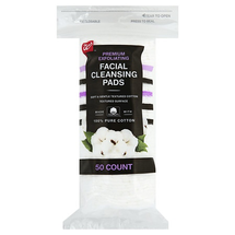 Exfoliating Facial Cleansing Pads  by Walgreens Beauty