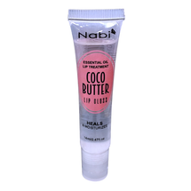 Cocoa Butter Lip Gloss by nabi
