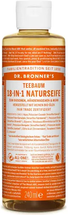 18 In1 Natural Tea Tree Soap by dr bronners