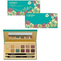 You Had Me At Aloha Eye Shadow Palette by cargo