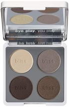 Hey Four Eyes Eyeshadow Palette - Taupe Quad by bliss