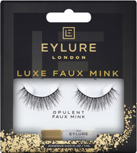 Luxe Faux Mink Opulent Lashes by eylure