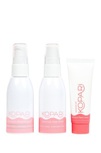 Flawless Face Kit by Kopari
