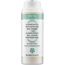 Clearcalm 3 Replenishing Gel Cream by ren