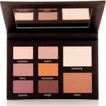 Muted Muse Eyeshadow Palette - Velvet by mally