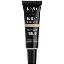 Gotcha Covered Concealer by NYX Professional Makeup
