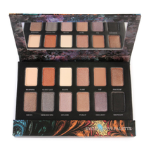 The Delectables 12 Eyeshadow Palette by okalan