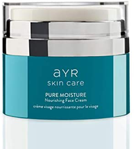 Pure Moisture Nourishing Face Cream by Ayr Skin Care