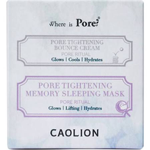Pore Tightening Day and Night Glowing Duo by caolion