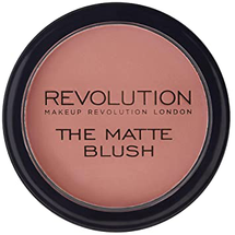 The Matte Blush by Revolution Beauty