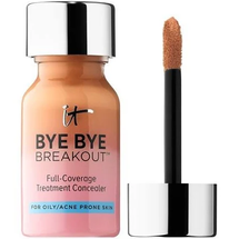 Bye Bye Breakout Full-Coverage Treatment Concealer by IT Cosmetics