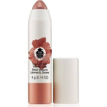 Lip And Cheek Stain Velvet Stick by The Body Shop
