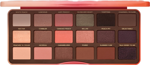 Sweet Peach Eye Shadow Palette by Too Faced