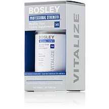 Healthy Hair Vitality Supplements by bosley