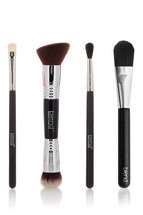 Fast & Furious Brush Bundle by Blend Mineral Cosmetics