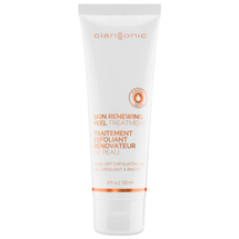 Skin Renewing Peel Treatment Glycolic Acid Cleanser by clarisonic