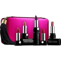 Up All Night Petites Le Marc Lip Creame by Marc Jacobs Beauty