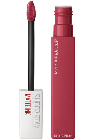 Superstay Matte Ink Liquid Lipstick by Maybelline #2